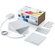 Nanoleaf Canvas Panels Smarter Kit 9 Pack - LED lámpa