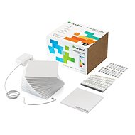 Nanoleaf Canvas Panels Smarter Kit 17 Pack - LED lámpa