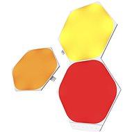 Nanoleaf alakú hatszögletű bővítő csomag 3 panelek - LED lámpa