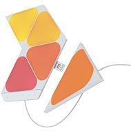 Nanoleaf Shapes Triangles Mini Starter Kit 5 Pack - LED lámpa