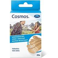 COSMOS vízálló sebtapasz 5 méretben (20 db) - Tapasz