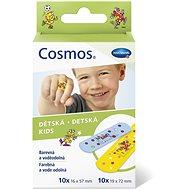 COSMOS sebtapasz gyerekeknek - 2 méretben (20 db) - Tapasz