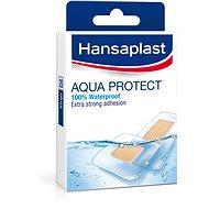 HANSAPLAST Aqua Protect (20 db) - Tapasz