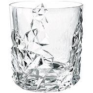 Nachtmann Whiskys pohár 4 db 365ml Sculpture