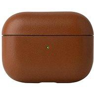 Native Union Classic Leather Tan AirPods Pro - Fülhallgató tok