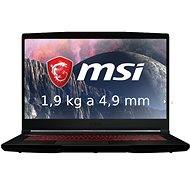 MSI GF63 8RD - Laptop