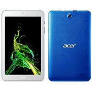 Acer Iconia One 8 16GB - Kék - Tablet