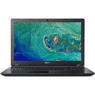 Acer Aspire 3 Fekete - Laptop