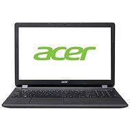 Acer Aspire ES15 Fekete - Laptop