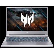 Acer Predator Triton Special Edition 300 ezüst - Gamer laptop