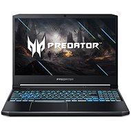 Acer Predator Helios 300 Fekete - Gamer laptop