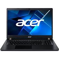 Acer TravelMate P2, fekete - Laptop