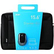 """Acer Kezdőcsomag 15,6"""" + egér - Laptoptáska"""