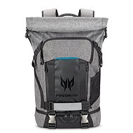 Acer Predator Gaming Roll Top Backpack - Hátizsák
