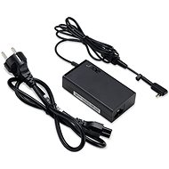 Acer 65W fekete - Adapter
