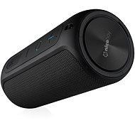 Niceboy RAZE fekete - Bluetooth hangszóró
