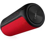 Niceboy RAZE piros - Bluetooth hangszóró