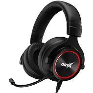 Niceboy ORYX X500 Shadow - Gamer fejhallgató