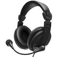 Niceboy VOICE Intercom - Fej-/fülhallgató