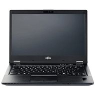 Fujitsu Lifebook E5410 Fekete - Laptop