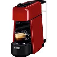 NESPRESSO De'Longhi EN 200 R ESSENZA PLUS, piros - Kapszulás kávéfőző