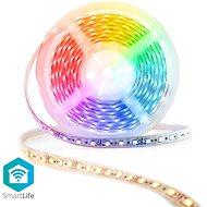 LED szalag NEDIS okos Wi-Fi LED szalag