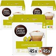 Nescafé Dolce Gusto Cappuccino 30db x 3