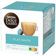 NESCAFÉ Dolce Gusto Flat White, 3 csomag - Kávékapszula