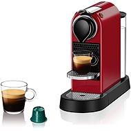 NESPRESSO Krups Citiz Red XN741510 - Kapszulás kávéfőző