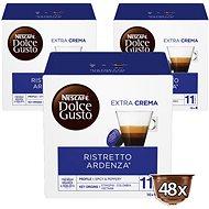 NESCAFÉ Dolce Gusto Ristretto Ardenza, 3 csomag - Kávékapszula