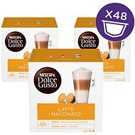 Nescafé Dolce Gusto Latte Macchiato 3 x 16 db - Kávékapszulák