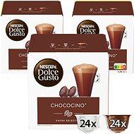 NESCAFÉ Dolce Gusto Chococino, 3 csomag - Kávékapszula