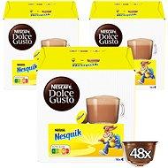 NESCAFÉ Dolce Gusto Nesquik, 3 csomag - Kávékapszula