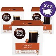 NESCAFÉ Dolce Gusto Cafe Grande Intenso, 3 csomag - Kávékapszula