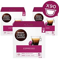 Nescafe Dolce Gusto Espresso 3 x 30 db