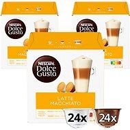NESCAFÉ Dolce Gusto Latte Macchiato 3 csomag - Kávékapszula
