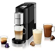 Nespresso Krups Atelier XN890831, fekete - Kapszulás kávéfőző