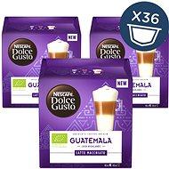 NESCAFÉ® Dolce Gusto® Guatemala Latte Macchiato 3 csomag - Kávékapszula