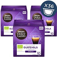NESCAFÉ® Dolce Gusto® Guatemala Espresso 3 csomag - Kávékapszula