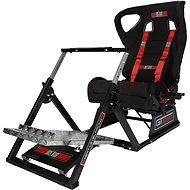 Next Level Racing GTultimate V2 Racing Simulator Cockpit - Racing szék