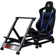 Racing szék Next Level Racing GTtrack Racing Simulator Cockpit - PlayStation Edition