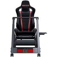 Next Level Racing GTtrack Racing Simulator Cockpit - Racing szék