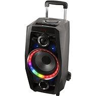 NGS Wild Disco - Vezeték nélküli hangszóró