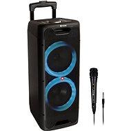 NGS WILD JUNGLE1 - Bluetooth hangszóró
