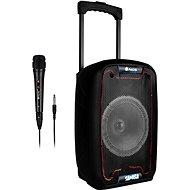 NGS WILD SAMBA - Bluetooth hangszóró