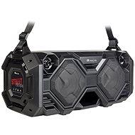 NGS Street Fusion - Bluetooth hangszóró