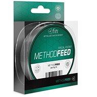 FIN Method Feed 200m Szürke - Horgászzsinór