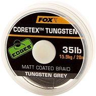 FOX Coretex Tungsten 20 m - Zsinór