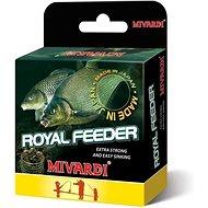 Mivardi Royal Feeder 200m - Horgászzsinór