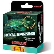 Mivardi Royal Spinn 200m - Horgászzsinór